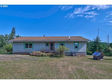 42200 SW FORT HILL, Willamina, OR, 97396,