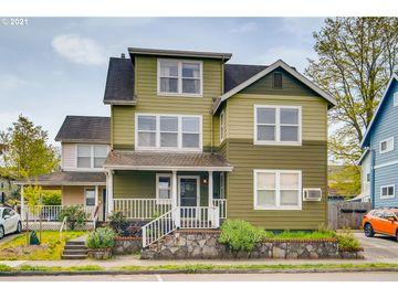 420 NE ROSELAWN, Portland, OR, 97211,