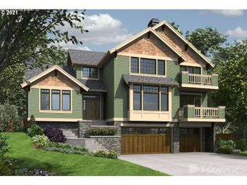 15009 SE NORTHERN HEIGHTS #Lot16, Happy Valley, OR, 97086,