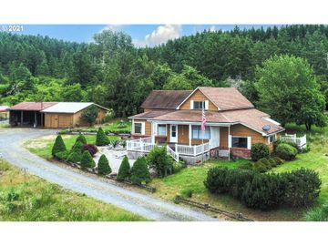 18000 S HIGHWAY 211, Molalla, OR, 97038,