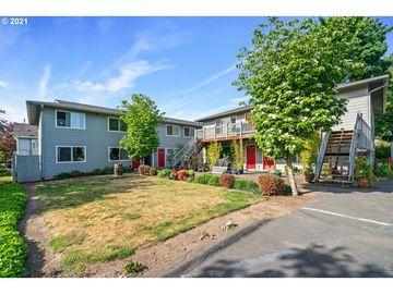 7023 N BURLINGTON, Portland, OR, 97203,