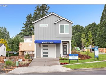 7207 SW Spruce #LOT4, Tigard, OR, 97223,