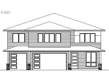 Floor Plan, 1648 N Oak #L1, Canby, OR, 97013,