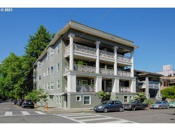 2387 NW Northrup #7, Portland, OR, 97210,