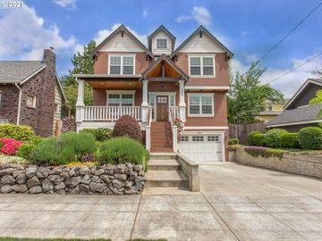 4820 NE RODNEY, Portland, OR, 97211,