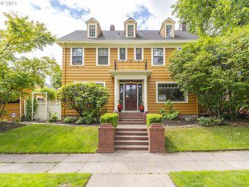 2510 NE THOMPSON, Portland, OR, 97212,