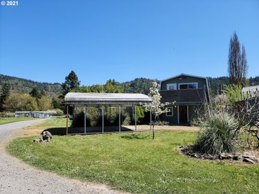 1250 3RD, Powers, OR, 97466,