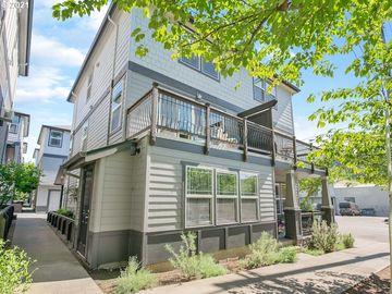 6708 N PITTSBURG, Portland, OR, 97203,
