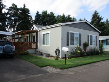 835 SE 1ST #12, Canby, OR, 97013,