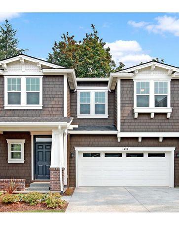1348 NW 116th Portland, OR, 97229