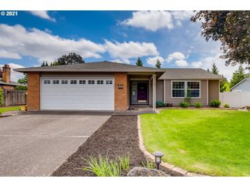 445 SW 11TH, Canby, OR, 97013,
