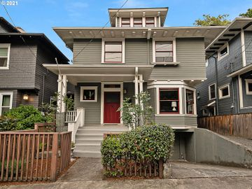 210 NW 22ND, Portland, OR, 97210,