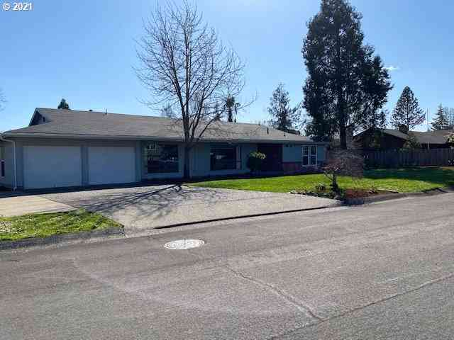 1745 NW BEAUMONT, Roseburg, OR, 97471,