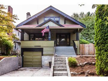 6815 SE 17TH, Portland, OR, 97202,