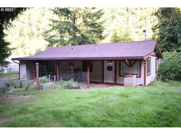 23578 S HIGHWAY 211, Colton, OR, 97017,