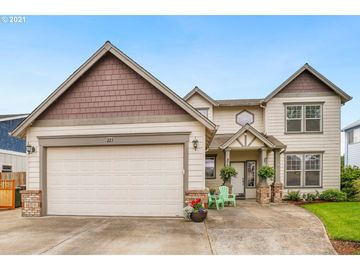 223 NW 13TH, Canby, OR, 97013,