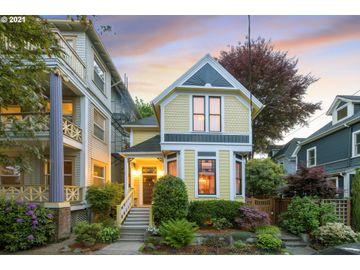 525 NW 17TH, Portland, OR, 97209,