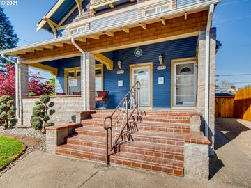 Undisclosed Address, Portland, OR, 97211,