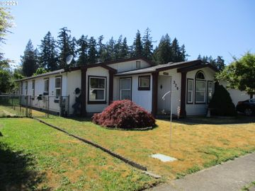 1655 S ELM #329, Canby, OR, 97013,