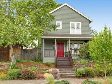 810 NE FAILING, Portland, OR, 97212,