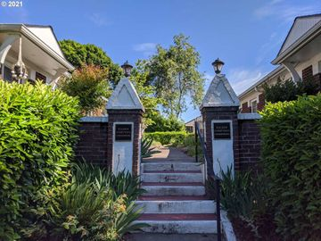 2613 NW RALEIGH #29, Portland, OR, 97210,
