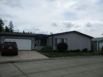 1655 S ELM #306, Canby, OR, 97013,