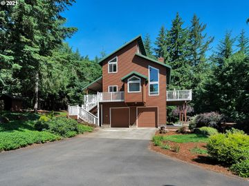 18903 S NORRY, Mulino, OR, 97042,