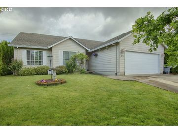 1833 NW GRENFELL, Mcminnville, OR, 97128,