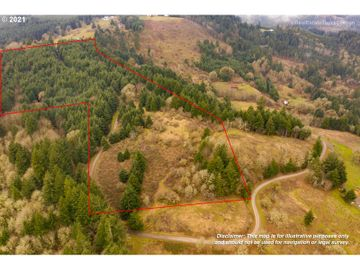 0 NW Bear, Yamhill, OR, 97148,