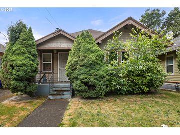 4121 NE GARFIELD, Portland, OR, 97211,