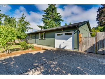 110 SW 6TH, Canby, OR, 97013,