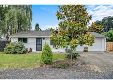 309 W SECOND, Amity, OR, 97101,