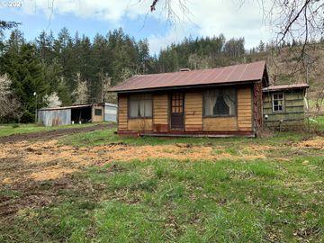 11525 S BUTTE CREEK, Scotts Mills, OR, 97375,
