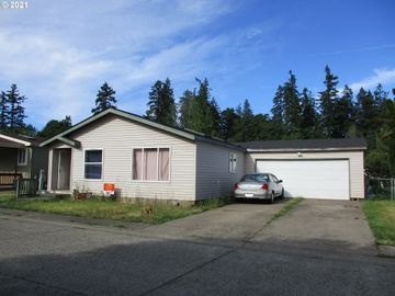1655 S ELM #424, Canby, OR, 97013,
