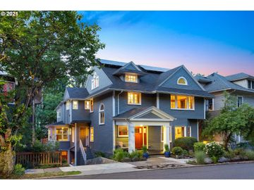 3431 NW THURMAN, Portland, OR, 97210,