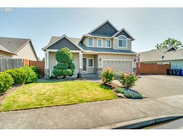 548 WEST, Molalla, OR, 97038,