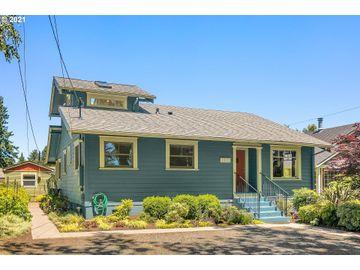 3543 SW HUME, Portland, OR, 97219,