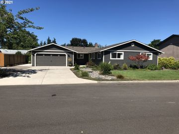 2655 N MAPLE, Canby, OR, 97013,