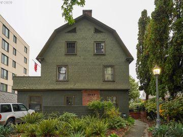 1937 NW JOHNSON, Portland, OR, 97209,