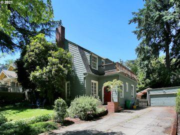 2419 NE 21ST, Portland, OR, 97212,