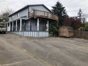 408 FRONT, Gaston, OR, 97119,