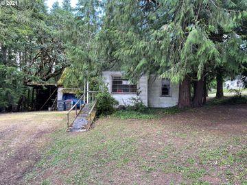 755 HILL DR SW WILLAMINA, Willamina, OR, 97396,