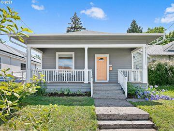 4824 NE 7TH, Portland, OR, 97211,