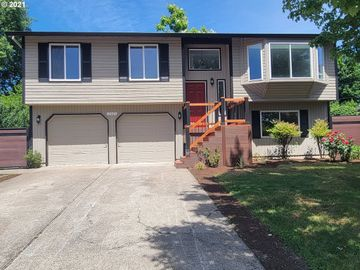 13225 SW EDGEWOOD, Beaverton, OR, 97005,