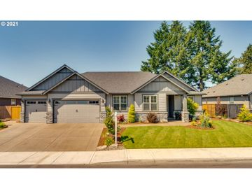 650 NW 11TH, Canby, OR, 97013,