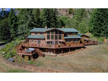 6925 SW GOPHER VALLEY, Sheridan, OR, 97378,