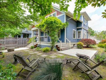 2309 NE WEIDLER, Portland, OR, 97232,