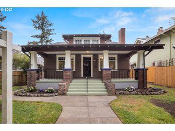 5254 NE MALLORY, Portland, OR, 97211,