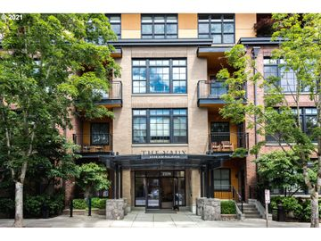 2335 NW RALEIGH #125, Portland, OR, 97210,
