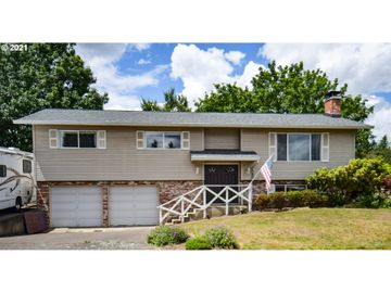 1385 N OAK, Canby, OR, 97013,